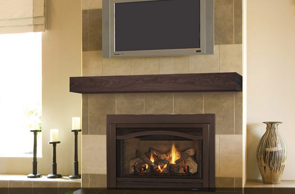 Grand I35 Gas Insert The Stove Place