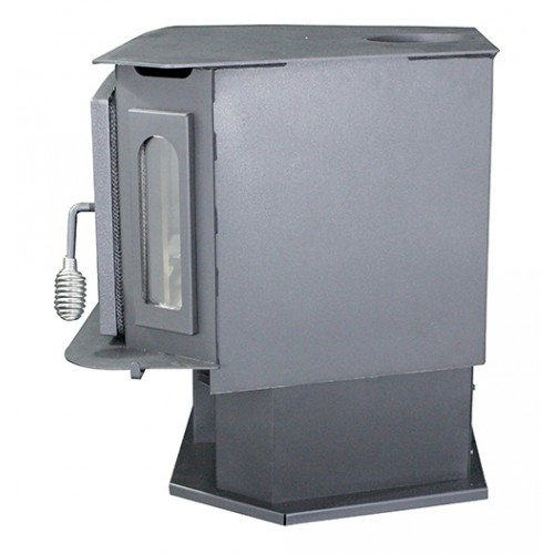 Sw180p Wood Stove The Stove Place