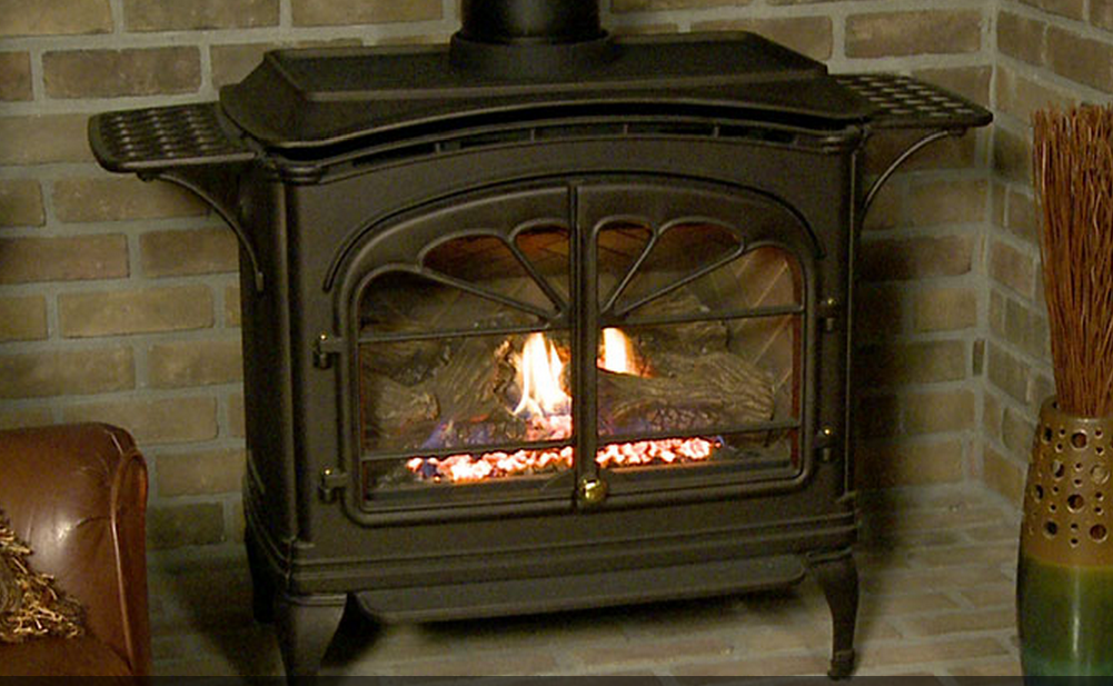 Tiara Ii Gas Stove The Stove Place