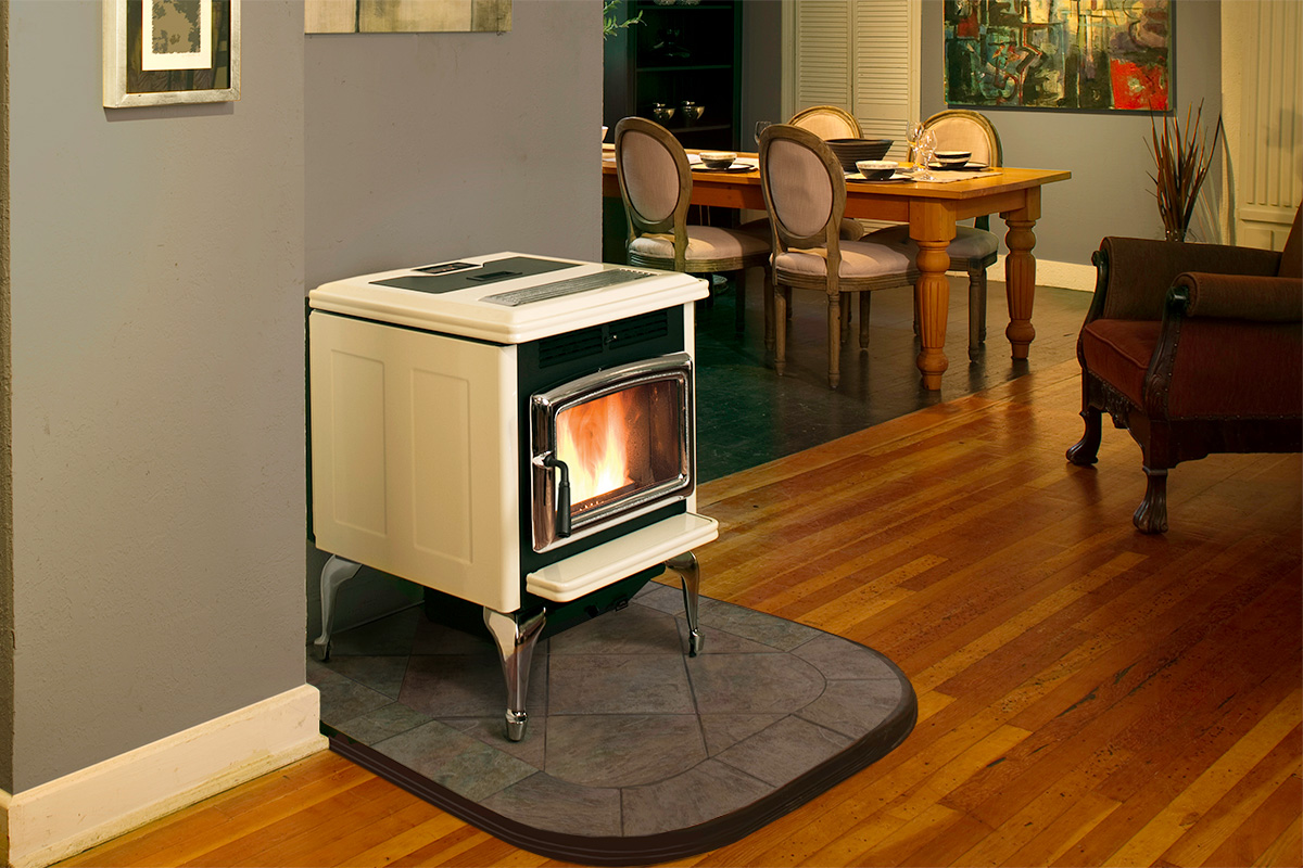 Warmland Ps45 Classic The Stove Place