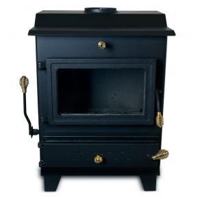 hitzer model 254 coal stove the stove place