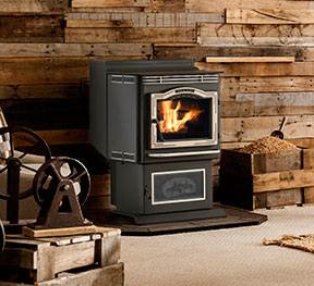 Harman P43 Pellet Stove The Stove Place