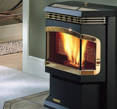 Harman Advance Pellet Stove The Stove Place
