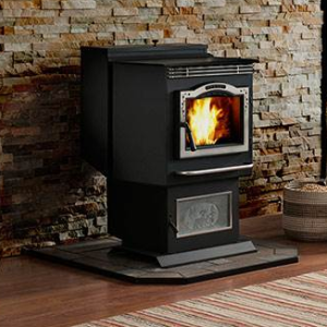 Harman P61a Pellet Stove The Stove Place