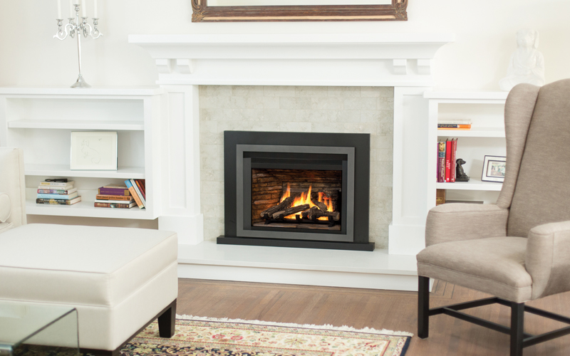 Valor Legend 3 5 Gas Insert The Stove Place