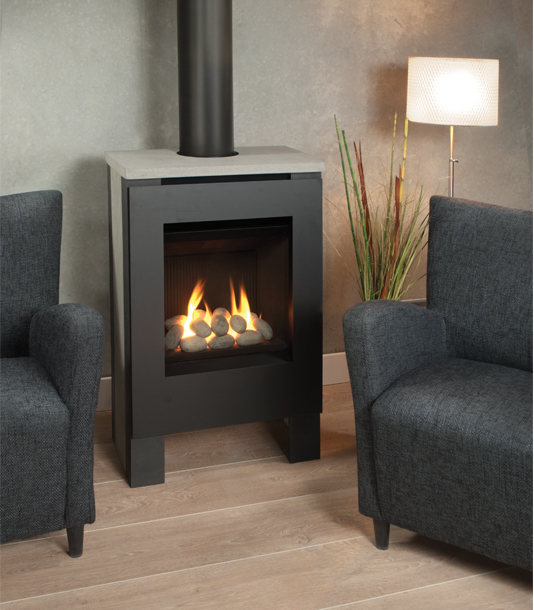 Valor Lift Freestanding Gas Stove The Stove Place