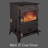 Harman Legacy Mark Iii Coal Stove The Stove Place