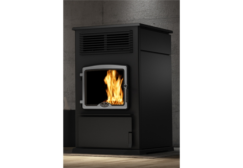 Osburn 7000 Pellet Stove The Stove Place