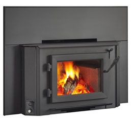 Heatilator Eco Choice Wins18 Wood Insert The Stove Place